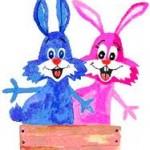 Кролики у клітках - принцип Діріхлє