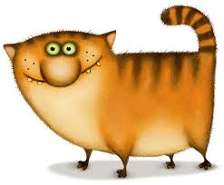 Задача про кота Рудого