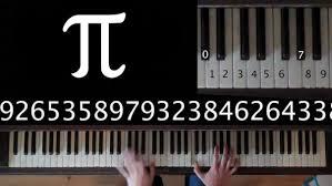Чи існує музика чисел?