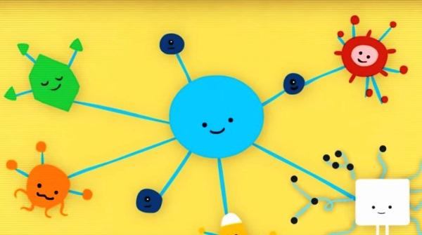 Інтернет - мережі. Варто знати