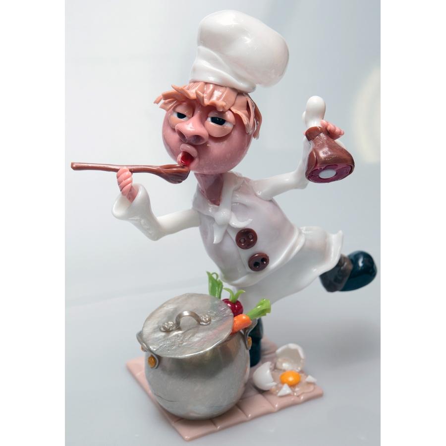 Каструлі кухара